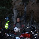 El Moto Club Monrepós homenajeará a Javier Herrero