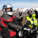 La Ruta motorista de los Penitentes cambia Zaragoza por Huesca como centro