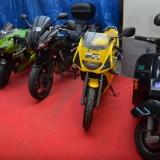 Seiscientas motos partirán de Huesca el 29 de abril en la Ruta de los Penitentes