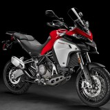Ducati será la moto oficial de la organización de Penitentes 2016